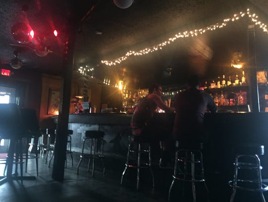 Boomtown, 2430 Wyoming Ave., is a neighborhood bar