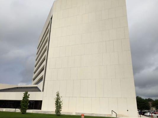 SunTrust Tower building