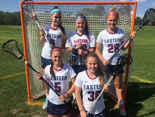 Eastern lacrosse