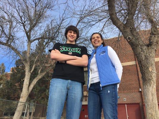 Great Falls High kid turns in money