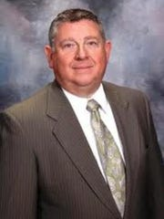 Gerald Coggin is senior vice president of ancillary services and corporate relations at National HealthCare Corporation, headquartered in Murfreesboro.
