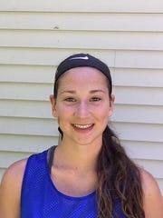 Dani DiLorenzo, Arlington girls lacrosse
