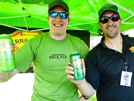 Ameri-CAN Canned Craft Beer Festival