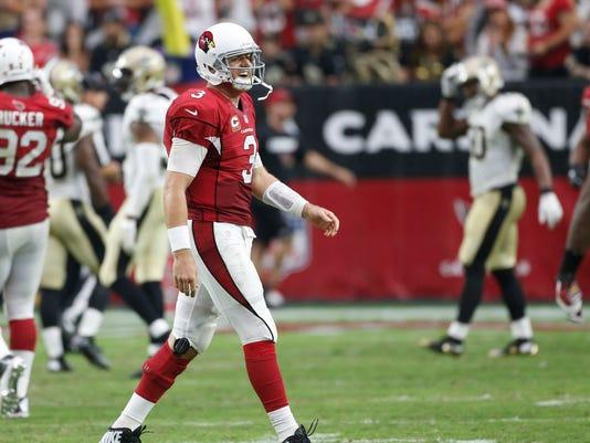 Cardinals Saints