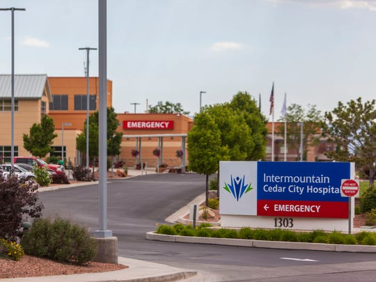 Utah was ranked No. 2 nationwide for the quality of its hospitals.