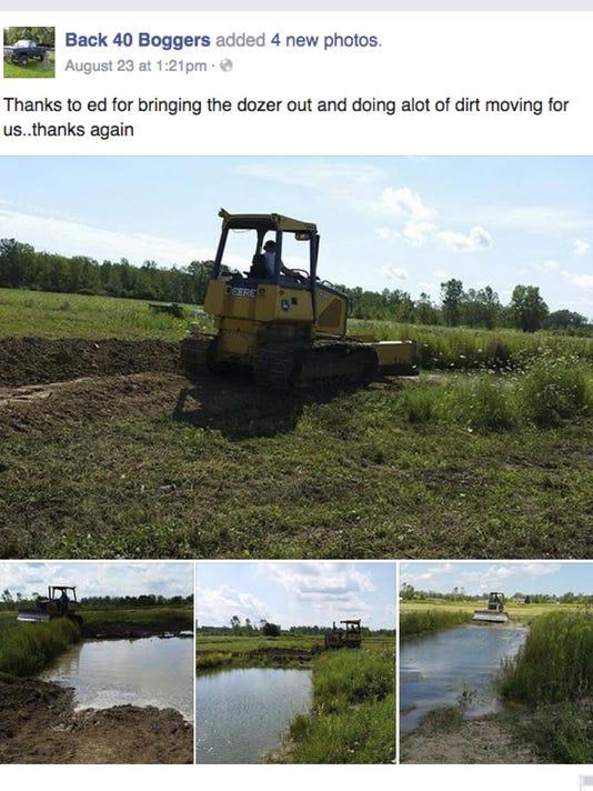 mud boggers