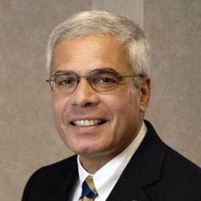 Louisiana Commissioner of Higher Education Joseph Rallo