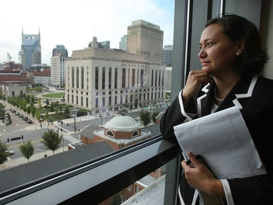 Appointments bring diversity to court panels