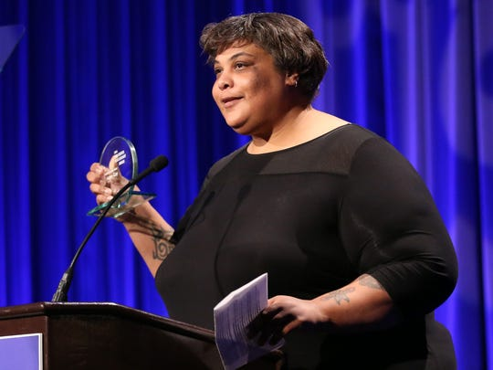 Best-selling author Roxane Gay will give a reading at Indy Reads Books on Mass Ave on Jan. 24.
