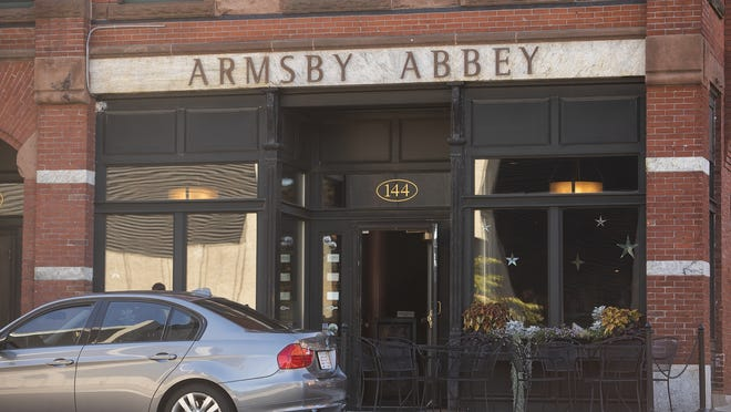 Armsby Abbey owners say the restaurant at 144 Main St. will close for summer and reopen in September.