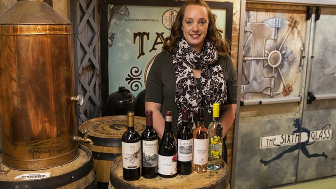 Julio's virtual wine tastings via Zoom have been both informative and fun, according to  Cassandra Carruth, wine director at Julio's Liquors in Westboro.