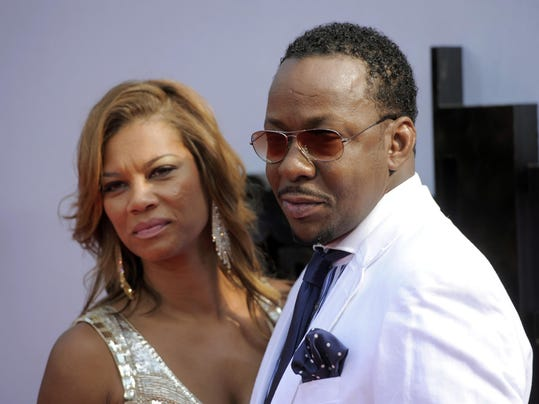 Alicia Etheredge, Bobby Brown