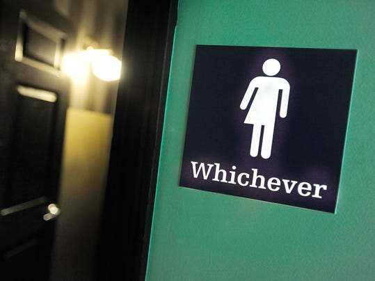 transgender bathrooms gender neutral bathrooms