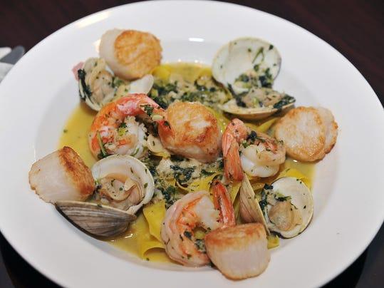 0906 Seafood