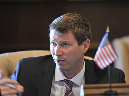 Senator Dave Hildenbrand