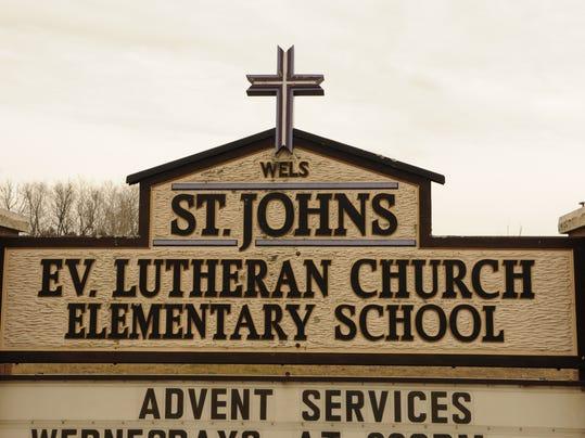St. Johns Ev. Lutheran Church and Elementary School Sign.jpg
