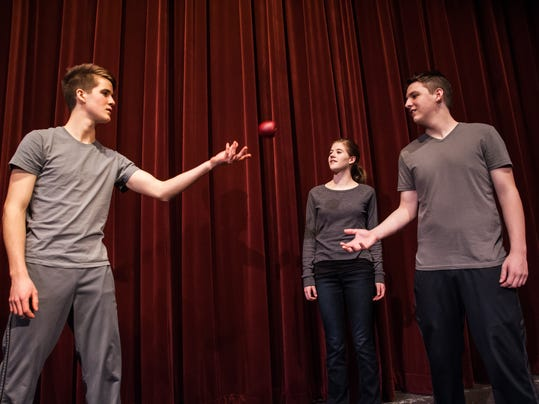 Photo 2 From Left to right Charlotte Myhre plays Fiona, Jacob Myhre plays J.jpg