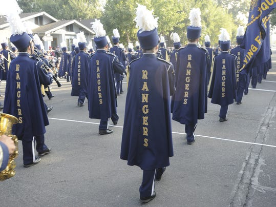 VTD1015 Visalia Band Review