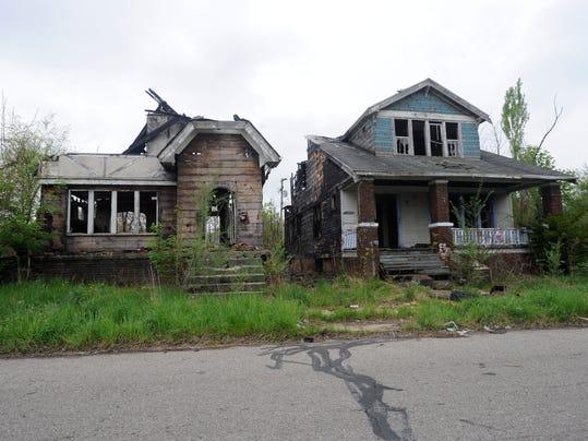 census bureau detroit is poorest big city in u s. Black Bedroom Furniture Sets. Home Design Ideas