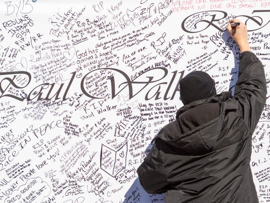 AP Paul Walker Memorial_001