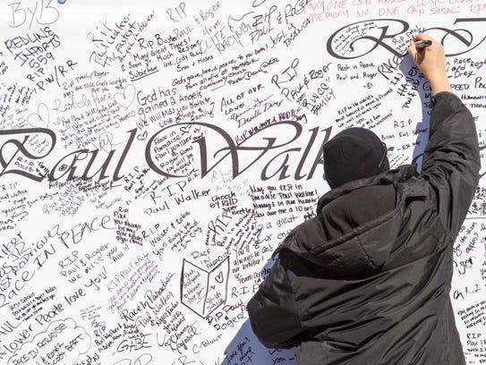 AP Paul Walker Memorial_001