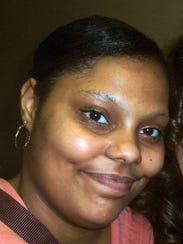 Tameka Lynch
