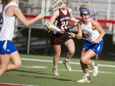 Kennard-Dale lacrosse teammates commit to same Division I college