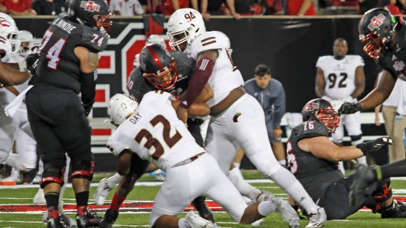 ULM can become bowl eligible with a win over UL Lafayette and some help from across the country.