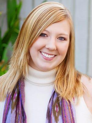 Megan Bergeron