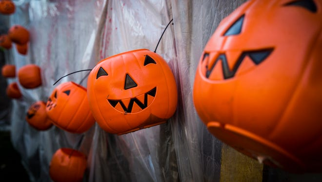 The San Angelo Police Department has compiled the following Halloween safety tips for children and their parents.