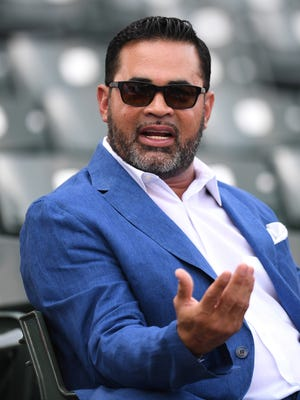 Ozzie Guillen hasn't managed in the majors since the Miami Marlins fired him in 2012.