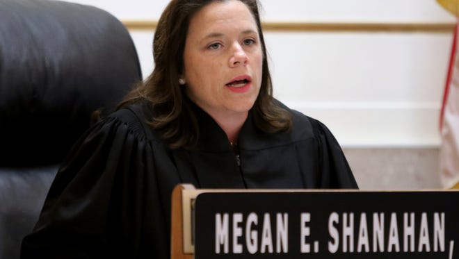 Hamilton County Common Pleas Judge Megan Shanahan declares a mistrial on the third day of jury deliberations in the Ray Tensing murder trial regarding the shooting death of Cincinnati motorist Sam DuBose. After nearly three days, the jury could not reach a verdict on either charge.