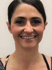 Cynthia Alvidrez, AISD candidate 2018