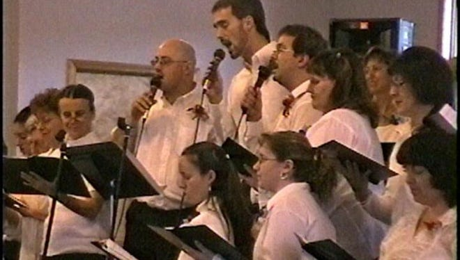 The Groton Community Choir has performances set for Saturday and Sunday.