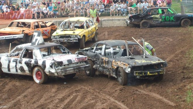 The Portage County Fair of Amherst will be held July 13-16, 2017 at the Amherst Fairgrounds.