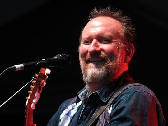Colin Hay of Men at Work will screen his documentary