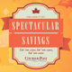 Courier-Post Spectacular Savings 2014