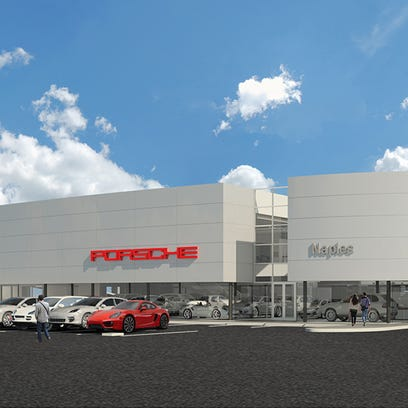 In the Know: Porsche of Naples relocating to East Naples