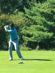 Professional golfer Rob Oristaglio will assist participants in the CEA 25th annual Golf Classic on Sept. 12 at the Stanton Ridge Country Club in Whitehouse Station.