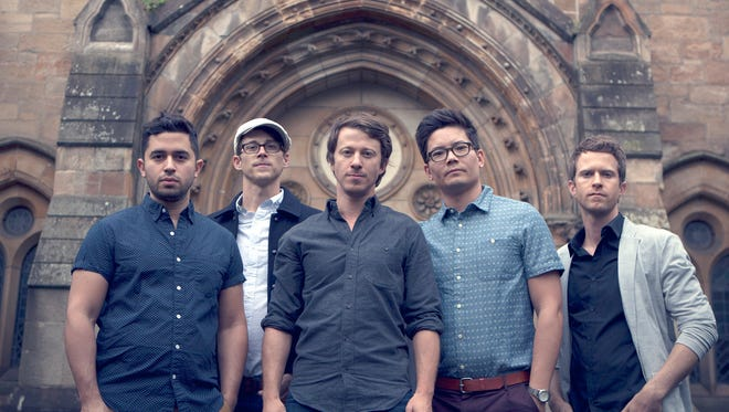 "Tenth Avenue North will be playing in Alamogordo March 11 for their spring 2016 leg of the ""All the Earth is Holy Ground"" tour."