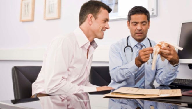 As Men's Health Month begins this June, Lake Huron Medical Center encourages men to become active participants in their health care. Men should be, at a minimum, visiting their family physician annually for a physical exam and blood pressure screening. Additional screenings are necessary based on age and family history.