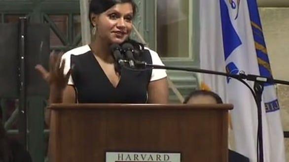 Mindy Harvard