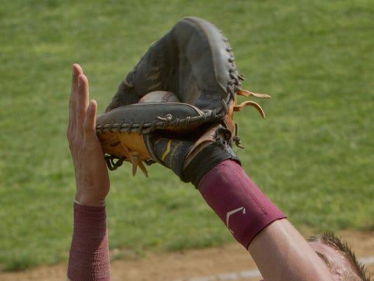 web-art sports baseball mitt catcher