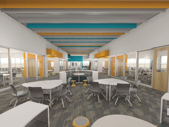 Marian University is planning a $13 million expansion
