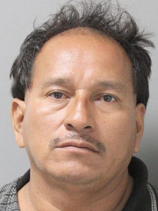 Wm man accused of raping housemate for Pablo garcia