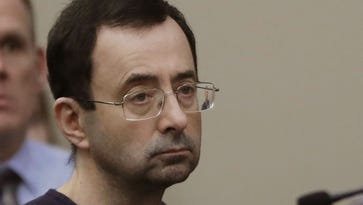 USA Gymnastics sues insurance carriers to compel coverage in Larry Nassar lawsuits