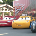 Free 'Cars 3' event is May 19-20 at Charlotte Motor Speedway