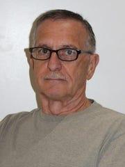 Butch Monroe