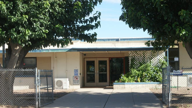 On Thursday, March 25, 2021, Deming Cesar Chavez Charter High School officials learned of an individual at the school who has tested positive for COVID-19 which causes the coronavirus. The school is located at 315 E. First Street on Deming's north side.