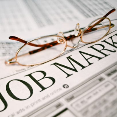 Job hunting can be harder for older job seekers